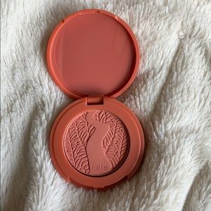 Target Amazonian clay 12 hour blush quirky